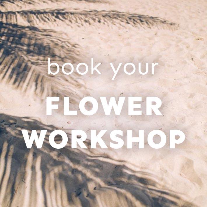 Flower-Workshop